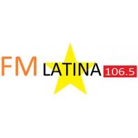 Rádio FM Latina 106.5 - 106.5 FM