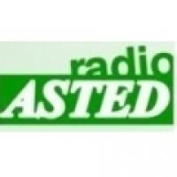 Logo Radio Asted