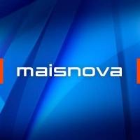 Rádio Maisnova FM - 102.5 FM