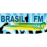 Rádio Brasil - 104.9