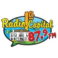 Rádio Primeira Capital - 87.9 FM