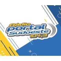 Rádio Portal Sudoeste - 104.3 FM