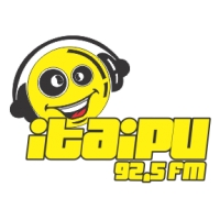 Rádio Itaipu FM - 92.5 FM