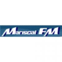 Logo R�dio Mariscal 98.3 FM