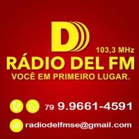 Rádio RÁDIO DEL FM