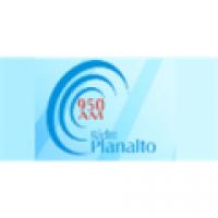 Rádio Planalto 950 AM