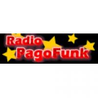 Logo R�dio PagoFunk