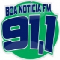Rádio Boa Notícia FM - 91.1 FM