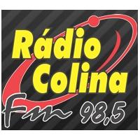 Rádio Colina FM - 98.5 FM