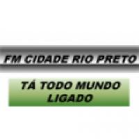 Rádio FM Cidade Rio Preto