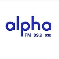 Rádio Alpha FM - 89.9 FM