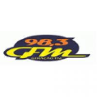 Rádio Geração 98.3 FM