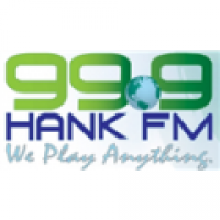 Radio Hank 99.9 FM
