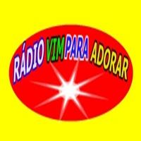 Rádio Vim para Adorar