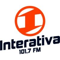 Rádio Interativa FM - 101.7 FM