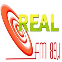 Rádio Real FM - 89.1 FM