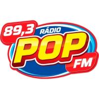 Rádio Pop FM - 89.3 FM