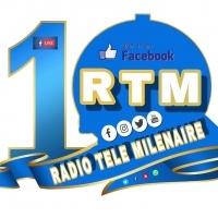 Radio Tele Milenaire - 98.5 FM