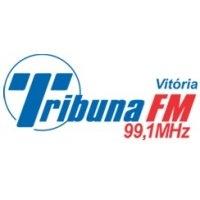 Rádio Tribuna FM - 99.1 FM