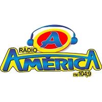 Rádio América FM - 104.9 FM