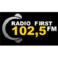 Radio FM First 102.5 FM
