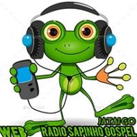 WEB RADIO SAPINHO GOSPEL