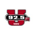 Logo Radio WQMU 92.5 FM