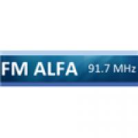 Rádio Alfa Noticias 91.7 FM