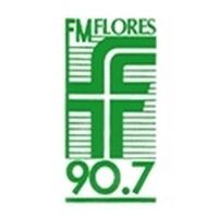 Radio FM Flores - 90.7