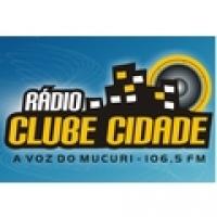 Rádio Clube Cidade FM 106.5
