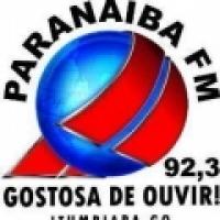 Rádio Nova Paranaíba FM - 94.7 FM