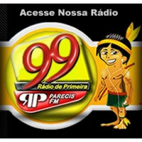 Rádio Parecis 99 - 99.9 FM