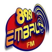 Embalo 89.9 FM