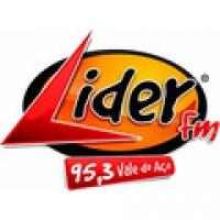 Rádio Líder FM - 95.3 FM