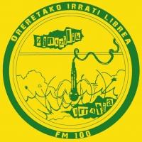 Radio Zintzilik Irratia - 100.0 FM