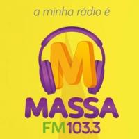 Rádio Massa FM - 103.3 FM