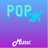 Rádio Music FM Pop2K