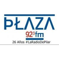 Radio FM Plaza Pilar - 92.1 FM
