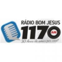 Logo Radio Bom Jesus 1570 AM