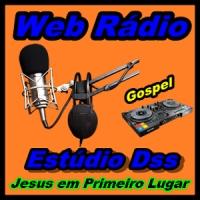 Web Rádio Estúdio DSS