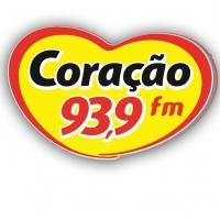 Rádio Coração FM - 93.9 FM