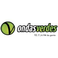 Ondas Verde FM 92.7 FM