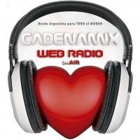 CADENAMIX web radio