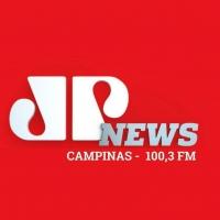 Rádio Jovem Pan News 100.3 FM - 1230 AM
