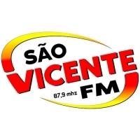 Rádio São Vicente FM - 87.9 FM