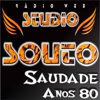 Rádio Studio Souto - Saudade 80s