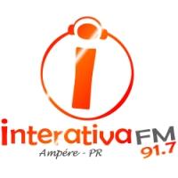 Rádio Interativa - 91.7 FM