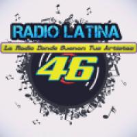 Rádio Latina 46 FM