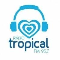 Tropical FM 95.7 FM