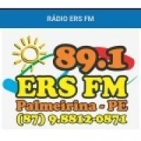 Rádio ERS FM - 89.1 FM